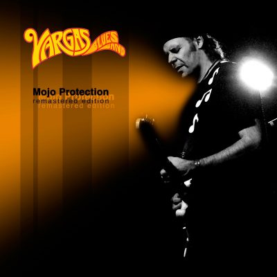 Mojo Protection (Remastered Edition)