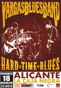VARGAS-BLUES-BAND-ALICANTE