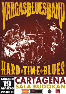 VARGAS-BLUES-BAND-CARTAGENA
