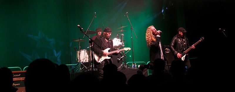 Vargas Blues Band