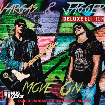 Vargas&Jagger-Deluxe Edition