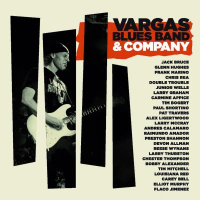 Vargas Blues Band and Company