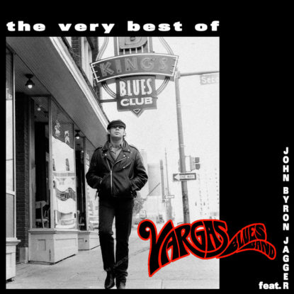 Vargas Blues Band-The very best of-p1